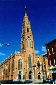 St Alphonsus Church